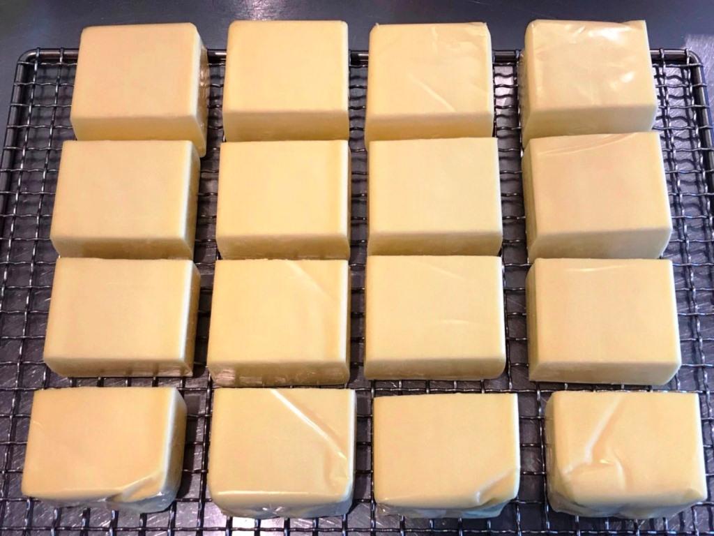 燻製チーズ2