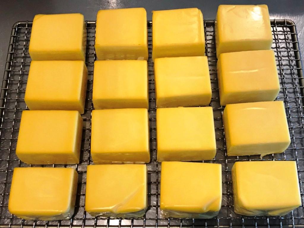 燻製チーズ3