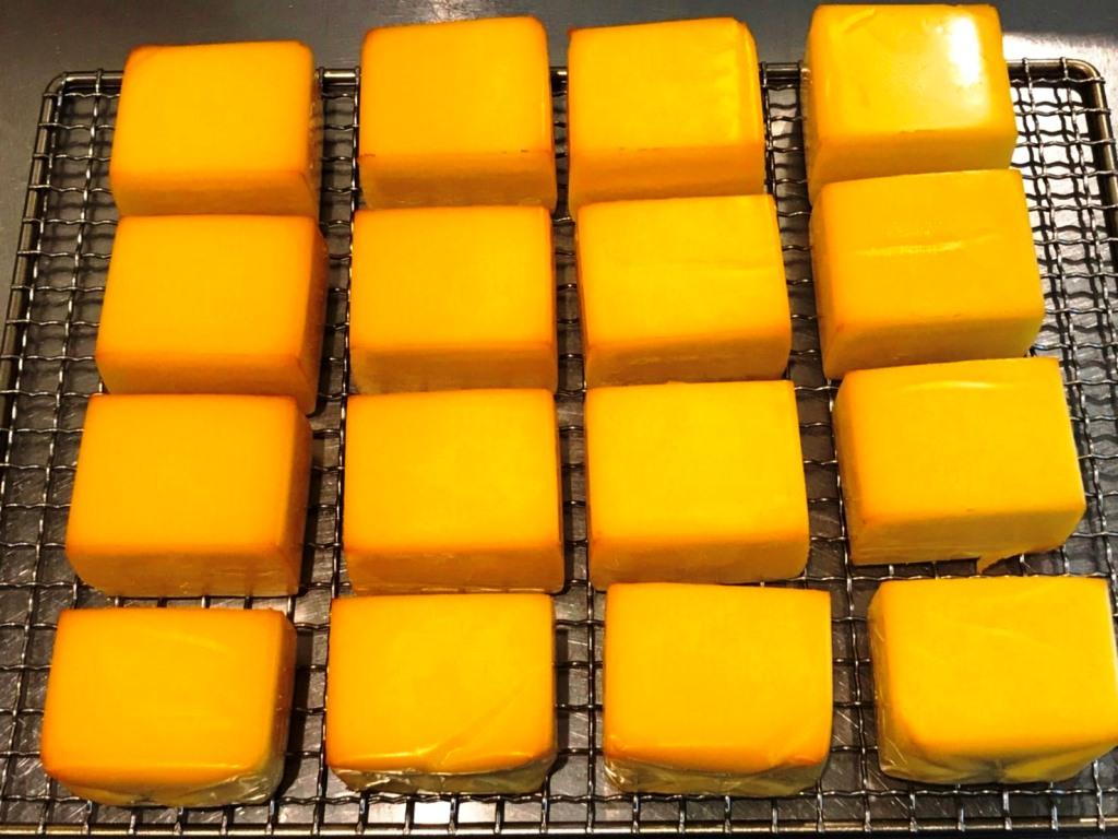 燻製チーズ4