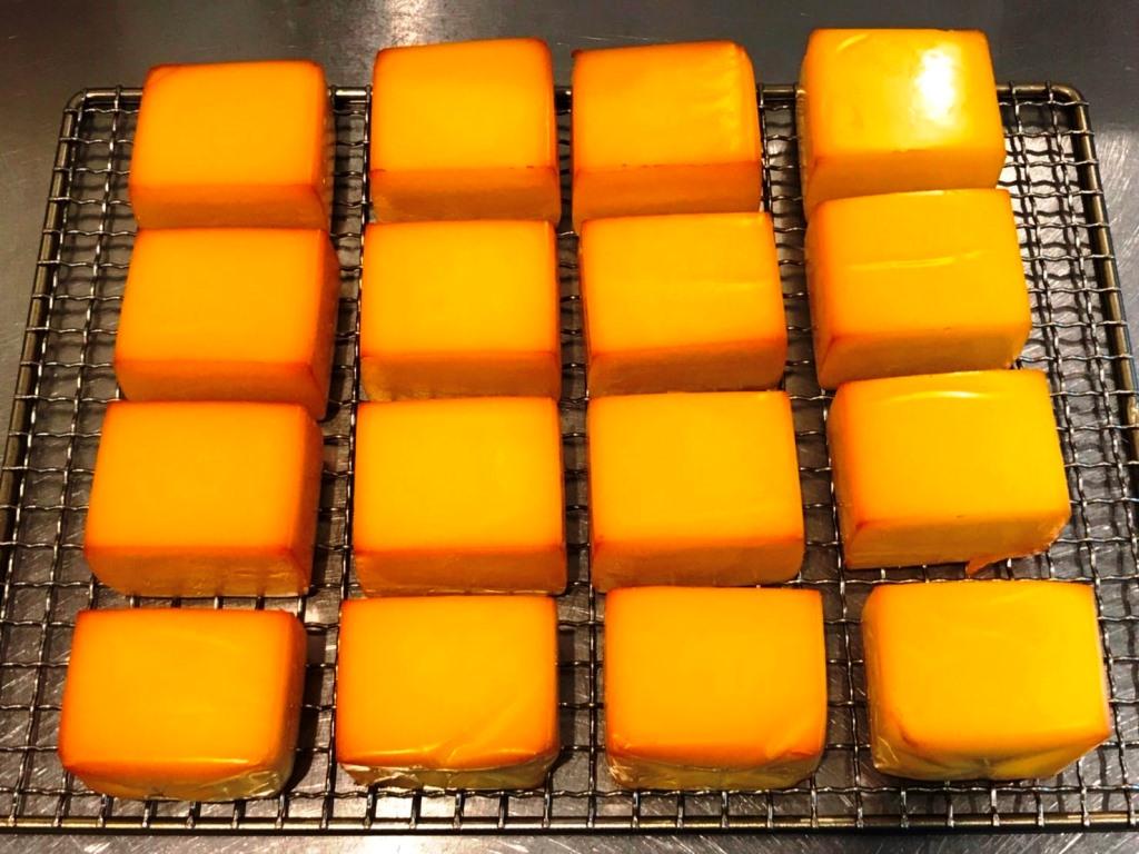 燻製チーズ5
