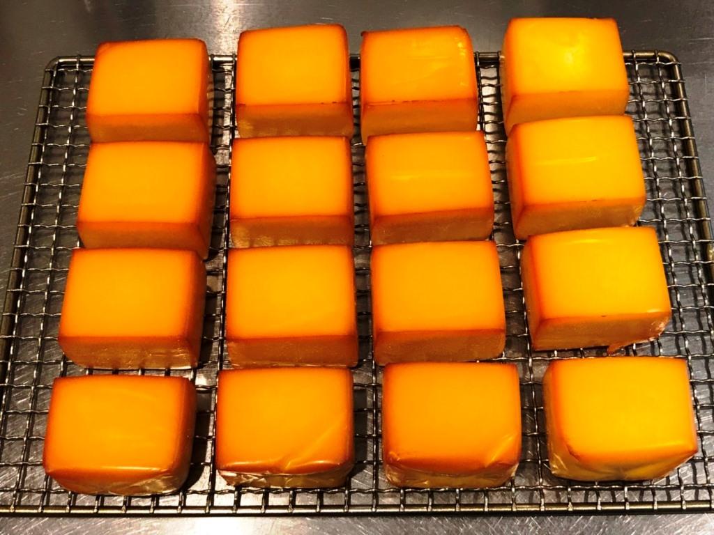 燻製チーズ6